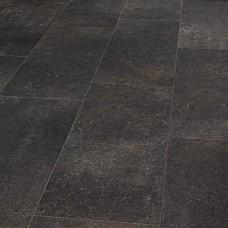 Ламинат Balterio Плитка Бельгийский Синий Камень Антрацит коллекция Pure Wood 60644