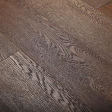 Паркетная доска Baum Дуб Мореный 05 коллекция Premium