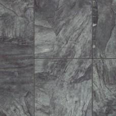 Ламинат BerryAlloc коллекция Commercial Stone Серый сланец 674954