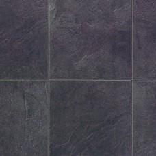 Ламинат BerryAlloc коллекция Commercial Stone Темно-серый сланец 674953