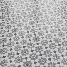 Кераминовый пол Classen Flowstone Jugendstil 44532 коллекция Neo 2.0 Prime