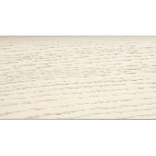 Плинтус деревянный DL Profiles 559 Ваниль 75мм 2.4м