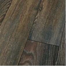Ламинат Falquon Черный дуб каньон 8 мм коллекция Blue Line Wood D3686