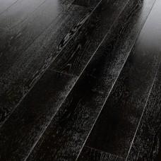 Паркетная доска Fine Art Floors Дуб Anthracite ширина 190 мм