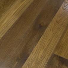 Паркетная доска Fine Art Floors Дуб Dark Storm ширина 150 мм