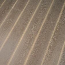 Паркетная доска Fine Art Floors Дуб Gazelle Gray ширина 190 мм