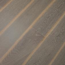 Паркетная доска Fine Art Floors Дуб Gazelle Silver ширина 190 мм