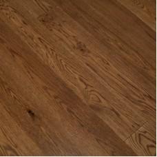 Паркетная доска Fine Art Floors Дуб Havana Brown ширина 135 мм