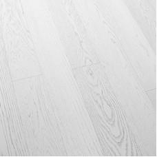 Паркетная доска Fine Art Floors Дуб Snow Queen ширина 190 мм