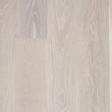 Инженерная доска Fine Art Floors Ясень Baltic White ширина 150 мм