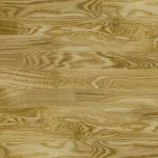 Паркетная доска Focus Floor Дуб Либеччо глянцевый лак коллекция Трехполосная