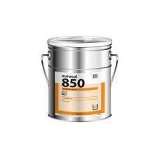 Эмульсия Forbo Eurocol 850 Eurofinish Oil Wax полуматовая масло-восковая