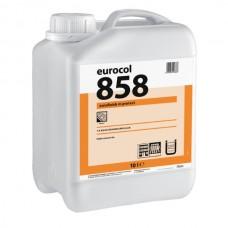 Лак полиуретановый Forbo Eurocol 858 Eurofinish M Protect полуматовый водно-дисперсионный