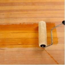 Роллер Forbo Eurocol Techno Aqua Microfiber Sealing roller для нанесения лаков Eurocol из стойкой к растворителям микрофибры, ворс 11 мм