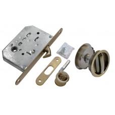 Комплект для раздвижной двери Morelli MHS-1 WC AB