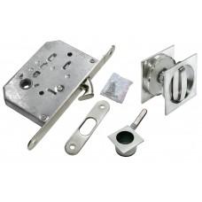 Комплект для раздвижной двери Morelli MHS-2 WC SC