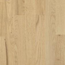 Паркетная доска Haro Дуб Фемили / Фемели арктически-белый 524718 коллекция 3-полосная 4000 Series Top connect