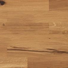 Паркетная доска Haro Дуб Саваж брашированный коллекция 3-полосная 4000 Series Top connect 524731