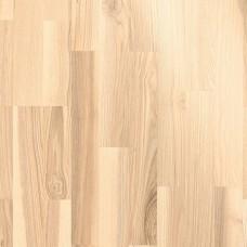 Паркетная доска Haro Ясень Светло-Белый структурированный 3-полосная 4000 Series