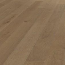 Паркетная доска Haro Дуб Пуро коричневый 1-полосная 4000 Series