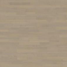 Паркетная доска Haro Дуб Пуро серый 3-полосная 4000 Series
