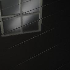 Ламинат Elesgo HDM Черный 77 23 15 Superglanz Diele Extra Sensitive 32 класс 8,7 мм