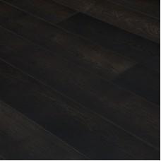 Инженерная доска HofParkett Ясень Dunkel Payne коллекция Edel 400-1800 х 130 х 15 мм