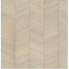 Паркетная доска Kahrs ID Белый коллекция Шеврон (Chevron Collection) 151XADEKWAKW180