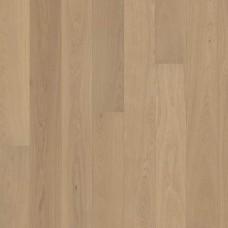 Паркетная доска Karelia Oak story 138 brushed new arctic коллекция Dawn 2000 x 138 мм