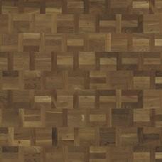 Паркетная доска Karelia Oak time smoked 5g коллекция Time 2426 х 198 мм 3016429754041311