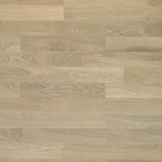 Паркетная доска Karelia коллекция Двухполосная Дуб натур vanilla matt
