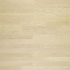 Паркетная доска Karelia коллекция Двухполосная Ясень натур vanilla matt