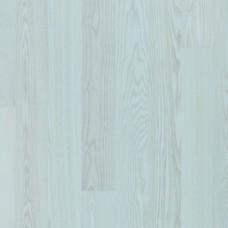 Паркетная доска Karelia коллекция Idyllic spirit Ясень blue lily 138 мм