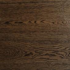 Паркетная доска Karelia коллекция Однополосная Дуб stonewashed charcoal