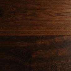 Паркетная доска Karelia Oak story light smoked docklands brown 5g коллекция Urban soul 2000 х 188 мм