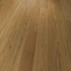 Паркетная доска Karelia коллекция Однополосная Дуб натур масло 138 мм