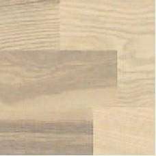 Паркетная доска Karelia коллекция Трехполосная Ясень кантри vanilla matt