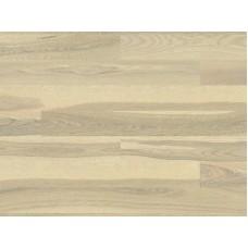 Паркетная доска Karelia Ясень Ash fp 138 country vanilla matt коллекция Polar 2000 x 138 мм