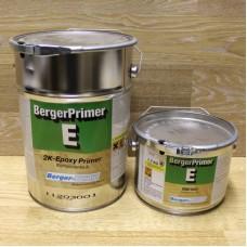 Двухкомпонентная эпоксидная грунтовка «Berger Primer E» (Германия)