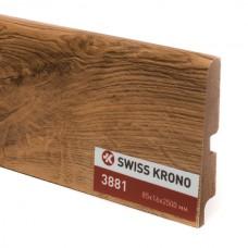 Плинтус Kronopol P85 Mint Oak коллекция Aroma Aurum 3881