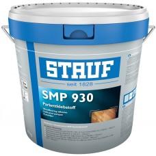 Эластичный паркетный клей на основе MS-полимеров Stauf SMP 930 18 кг