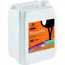 Лак на полиуретан-акрилатной основе Lobadur WS EasyFinish матовый 5 л