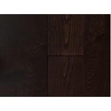 Массивная доска Magestik Floor Дуб шоколад (300-1800) х 120 х 18 мм коллекция Classic