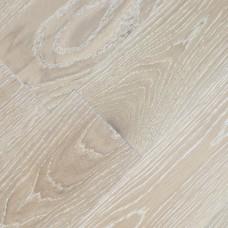 Массивная доска Magestik Floor Дуб Бавария (браш) (300-1800) х 127 х 18 мм коллекция Classic