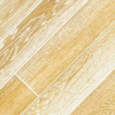 Массивная доска Magestik Floor Дуб Беленый (браш) (400-1800) х 180 х 20 мм коллекция Classic