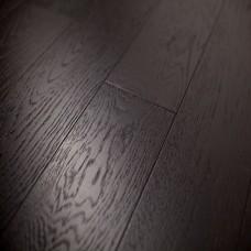 Модульный паркет Marco Ferutti Дуб Beluga Black коллекция Louvre 130
