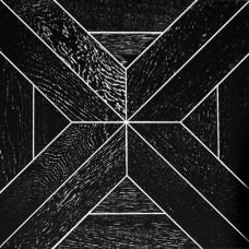 Модульный паркет Marco Ferutti Дуб Неро (браш) коллекция Castello