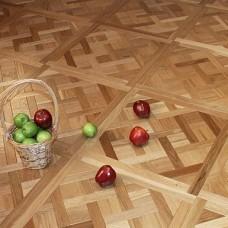 Модульный паркет Marco Ferutti коллекция Versailles Дуб натур браш