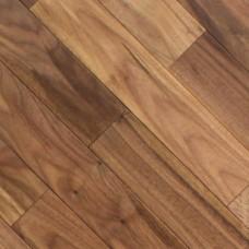 Штучный паркет MGK Floor Орех Американский Натур без покрытия 350 х 70 х 22 мм