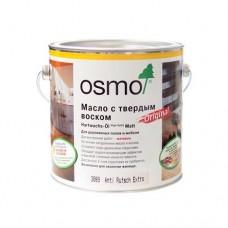 Масло OSMO R-9 Anti-Rutsch 3088 для пола с антискользящим эффектом Бесцветное полуматовое 0,75 л